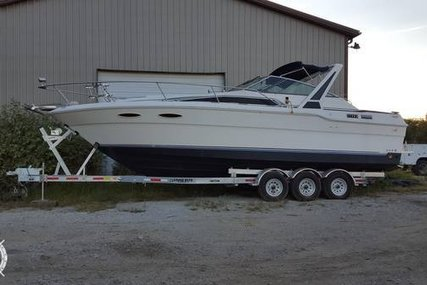 Sea Ray 300 Weekender for sale in United States of America for $14,900 (£11,573)
