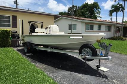 Hewes Redfisher 18 for sale in United States of America for $49,900 (£35,616)