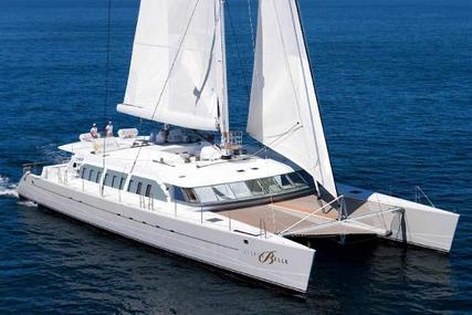 CMN Catamaran for sale in British Virgin Islands for $2,500,000 (£1,886,935)