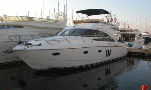 Image of Princess 50 for sale in Turkey for €390,000 (£338,222) Bodrum, Turkey