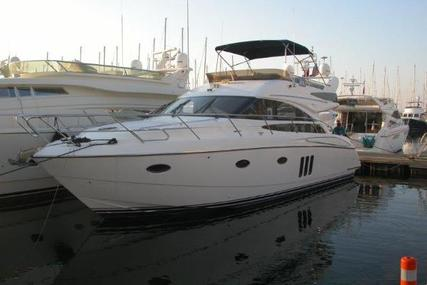 Princess 50 for sale in Turkey for €390,000 (£348,691)