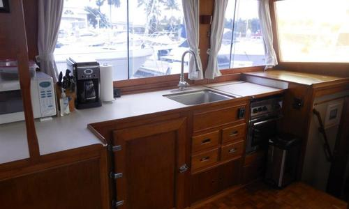 Image of Grand Banks Classic Trawler for sale in United States of America for $199,000 (£142,451) Marco Island, United States of America