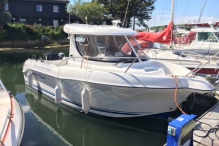 Quicksilver 640 Pilothouse for sale in United Kingdom for £16,500