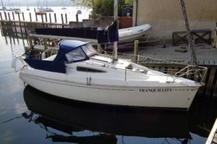 Jeanneau Sun Odyssey 24.2 for sale in United Kingdom for £10,995