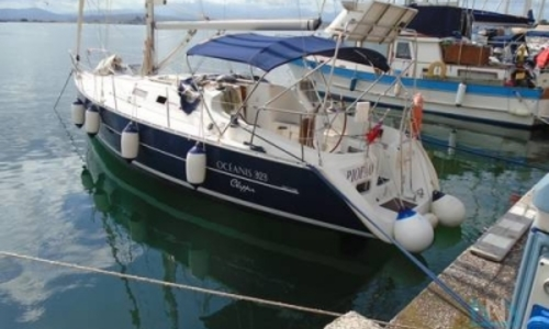 Image of Beneteau Oceanis 323 Clipper for sale in Greece for £45,000 PREVEZA, Greece