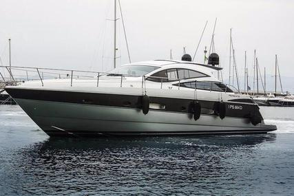 Pershing 56 for sale in Italy for €575,000 (£513,856)