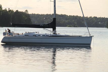 Arcona 460 for sale in Sweden for £250,000