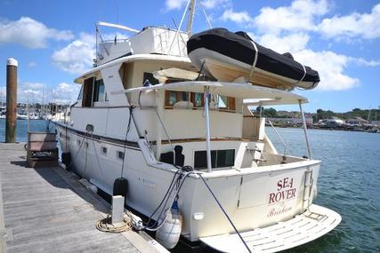 Hatteras 53 Motor Yacht for sale in United Kingdom for £139,995