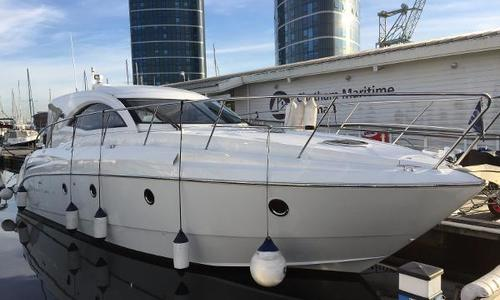 Image of Beneteau Monte Carlo 37 Hard Top for sale in United Kingdom for £137,950 Southampton, United Kingdom