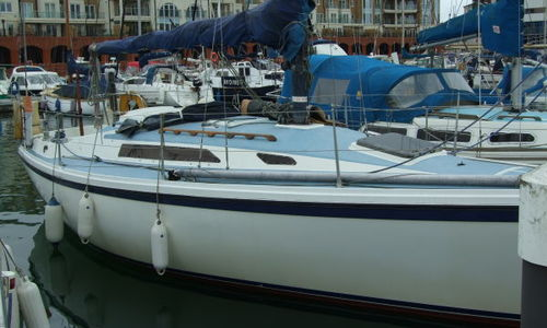 Image of Sea Master 29 for sale in United Kingdom for £13,950 Eastbourne, United Kingdom