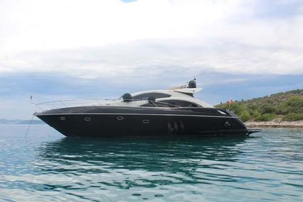 Sunseeker Predator 62 for sale in Croatia for €590,000 (£521,376)