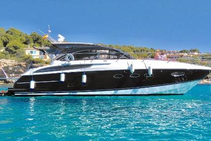 Princess V48 for sale in Spain for £579,000