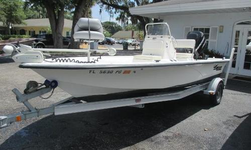 Image of Mako 181 for sale in United States of America for $9,999 (£7,150) Palmetto, FL, United States of America