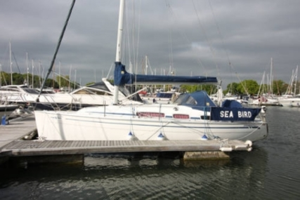 Bavaria Yachts 31 Cruiser for sale in United Kingdom for £44,950