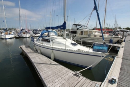 Gibert Marine GIB SEA 262 DI for sale in United Kingdom for £13,750