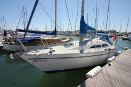 Moody 27 for sale in United Kingdom for £16,950