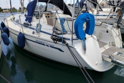 Bavaria 34 Cruiser for sale in Greece for €64,950 (£57,280)