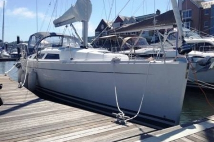 Hanse Hanse 355 for sale in United Kingdom for £69,950