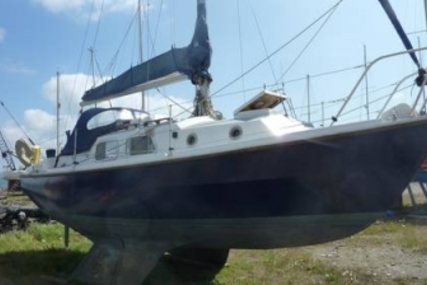 Westerly 25 Centaur for sale in Ireland for €6,500 (£5,733)