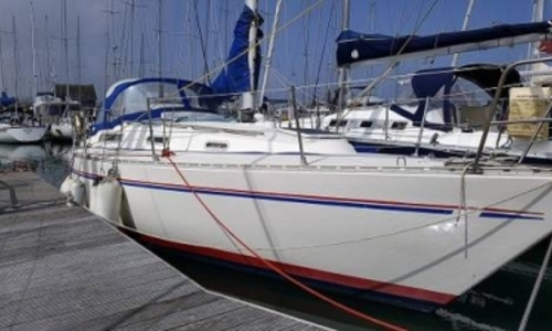 Image of Sadler 32 for sale in Ireland for €19,000 (£16,496) HOWTH, Ireland