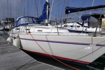 Sadler 32 for sale in Ireland for €19,000 (£16,726)