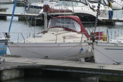 Beneteau First 26 for sale in Ireland for €12,950 (£11,553)