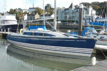 X-Yachts X-302 for sale in Ireland for €47,500 (£41,914)