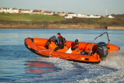 Humber 21 OCEAN PRO for sale in United Kingdom for £14,995