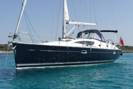 Jeanneau Sun Odyssey 42 DS for sale in United Kingdom for £115,000