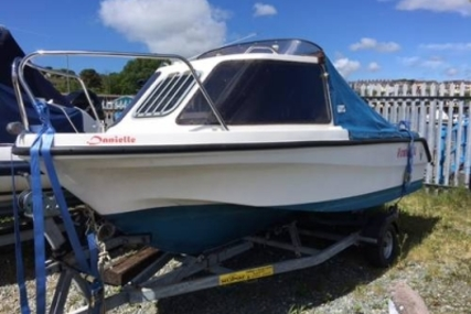 Pirate 480 for sale in United Kingdom for £7,999