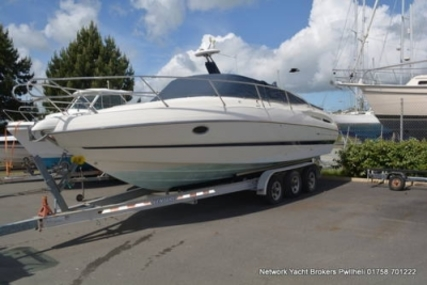Cranchi CSL 28 for sale in United Kingdom for £31,995