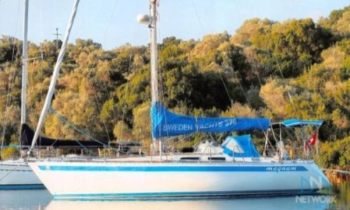 Image of Sweden Yachts Sweden 370 for sale in Greece for €74,500 (£66,244) PREVEZA, Greece