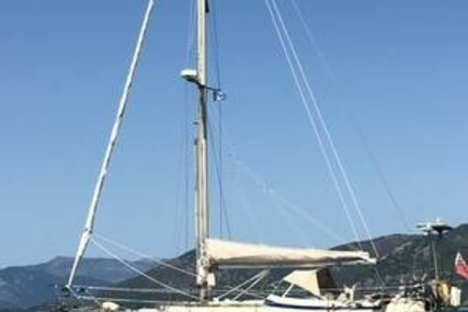 Hallberg-Rassy 352 for sale in Greece for £49,950