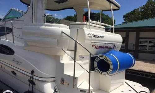 Image of Cruisers Yachts 415 for sale in United States of America for $243,400 (£180,684) Afton, Oklahoma, United States of America