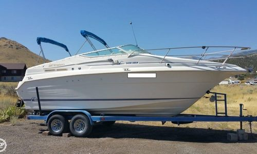 Image of Cruisers Yachts 2420 Aria for sale in United States of America for $16,500 (£11,811) Littleton, Colorado, United States of America