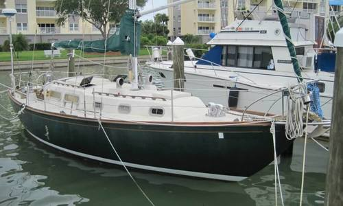 Image of Luders 33 for sale in United States of America for $19,000 (£14,895) Madeira Beach, Florida, United States of America