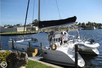 Lagoon 380 for sale in United States of America for $194,500 (£139,143)