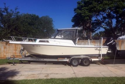 Mako 230B for sale in United States of America for $14,600 (£10,425)