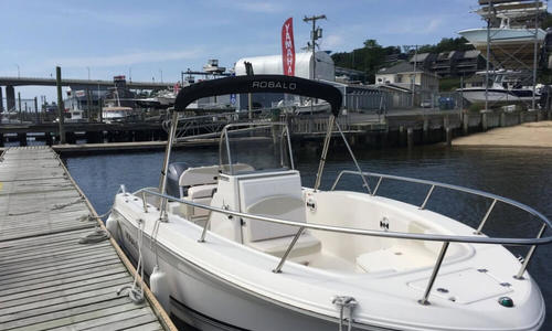 Image of Robalo R200 for sale in United States of America for $37,299 (£28,030) Highlands, New Jersey, United States of America