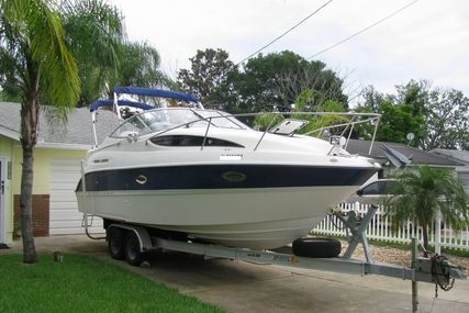 Bayliner Ciera 2655 Sunbridge for sale in United States of America for $23,900 (£17,800)