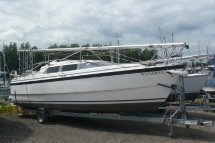 MAC GREGOR 26 X for sale in United Kingdom for £15,495