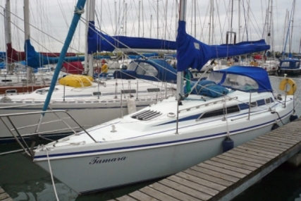 Hunter 30 Horizon for sale in United Kingdom for £17,500