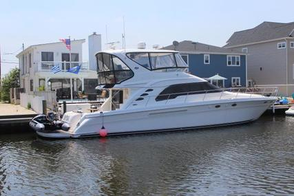 Sea Ray 560 Sedan Bridge for sale in United States of America for $322,500 (£245,256)