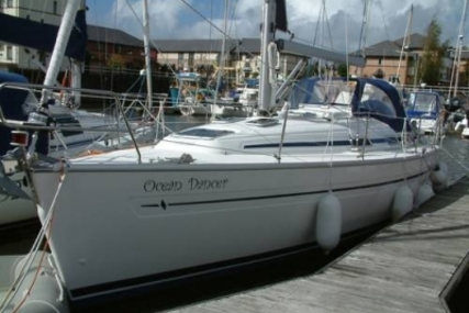 Bavaria 36 for sale in United Kingdom for £49,000