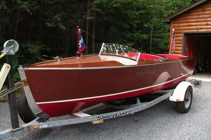 Chris-Craft 16 for sale in United States of America for $22,499 (£15,918)