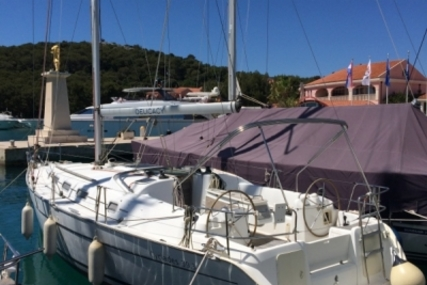 Beneteau Cyclades 39.3 for sale in Croatia for €68,000 (£60,711)