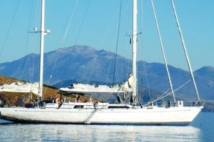 German Frers 82 for sale in Italy for €995,000 (£881,038)