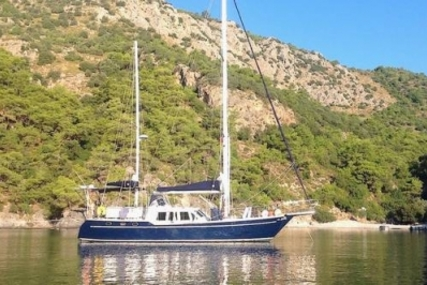 CUSTOM STEEL CUSTOMBUILT STEEL 15 for sale in Greece for €89,950 (£80,783)