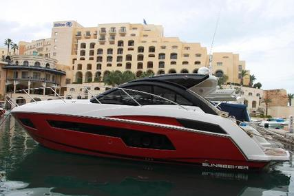 Sunseeker Portofino 40 for sale in Malta for £350,000