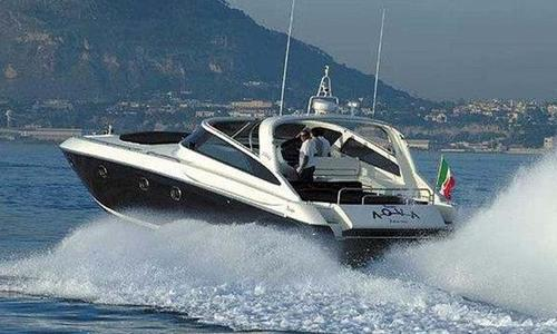 Image of Baia Aqua 54 for sale in Greece for €250,000 (£218,556) Greece